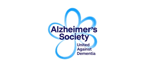 Thanks From The Alzheimer's Society