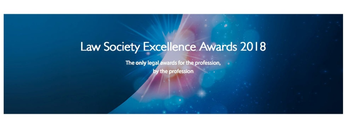 Excellence Awards 2018 Shortlist Revealed