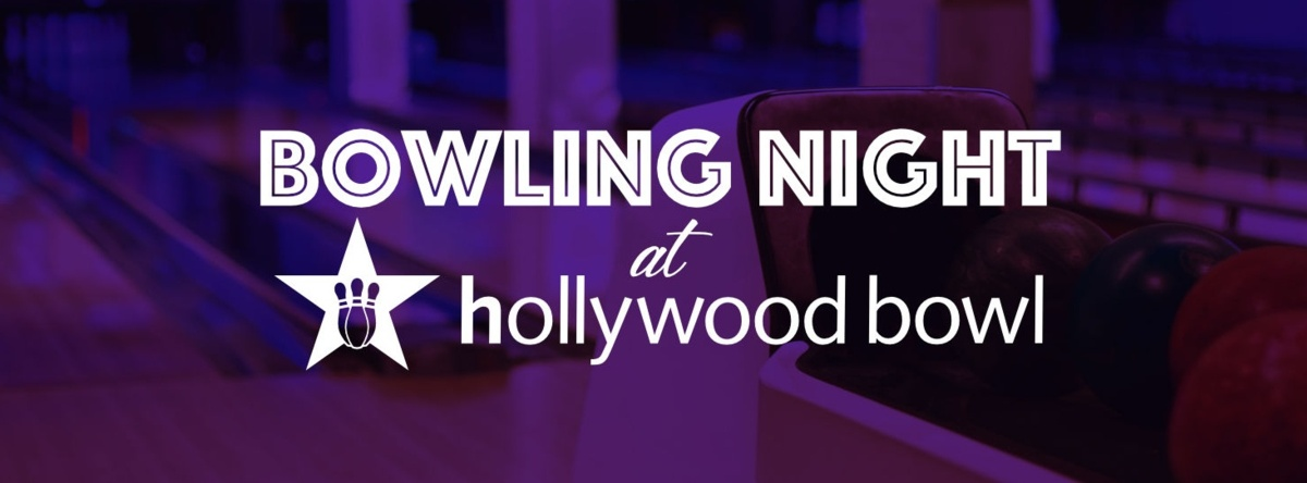 JLD Hollywood Bowling Night Feedback